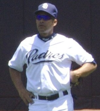 José Cruz Jr. - Image: José Cruz, Jr. (cropped)