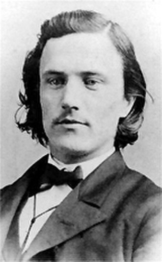 Joseph-Adolphe Chapleau - Image: Joseph Adolphe Chapleau