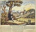 Joseph Bayer Erhebung seines Geistes zu dem Schöpfer vor1846.jpg