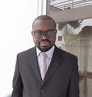 Joseph Kobla Wemakor