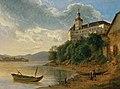 Joseph Rebell - Schloss Persenbeug - 5955 - Österreichische Galerie Belvedere.jpg