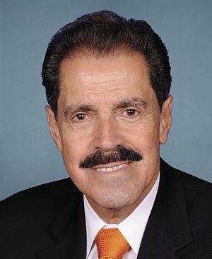 José E. Serrano - Image: Josieserrano