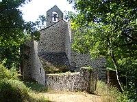 Jouqueviel (Tarn) - église des InfournatsDSC00892.JPG
