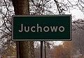 Juchowo - tablica miejscowości - 2015-11-06 15-19-18.jpg