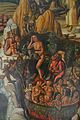 Judici Final amb la missa de sant Gregori, Mestre d'Artés (detall), museu de Belles Arts de València.JPG