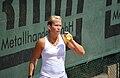 Julia Babilon, Damen-Tennis-Bundesliga Moers, 01.jpg