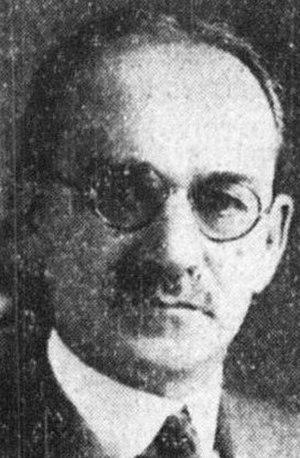 Julius Kahn (inventor) - Image: Julius Kahn inventor c 1921