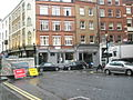 Junction of Chandos Place and Bedfordbury - geograph.org.uk - 1023898.jpg