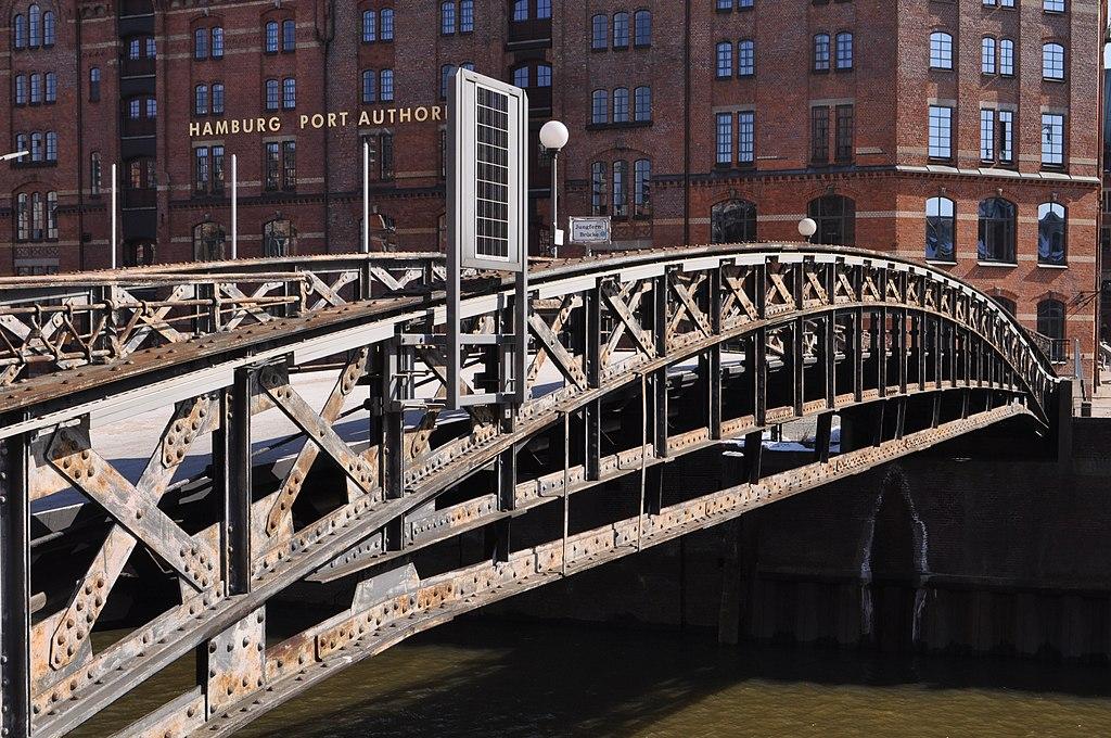Jungfernbrücke (Hamburg).Detail.ajb