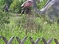 Jurapark Baltow, Poland (www.juraparkbaltow.pl) - (Bałtów, Polska) - panoramio (61).jpg