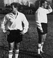 Juventus FC 1957-58 - Giampiero Boniperti & John Charles.jpg