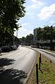 Köln, Hahnenstraße hinter Rudolfplatz nach Osten.jpg