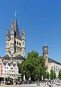 Köln Kirche Groß St. Martin BW 2018-08-18 10-23-14.jpg