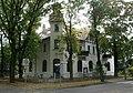 Köpenicker Str Ev Gemeindezentrum Biesdorf 2011-10-06 AMA fec (40).JPG