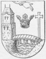Køges våben 1574.png