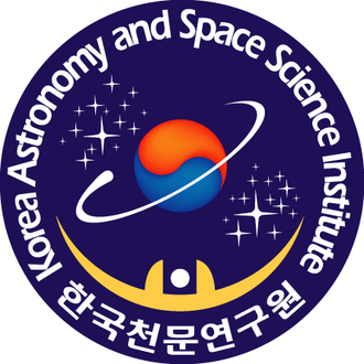 Korea Astronomy and Space Science Institute - Image: KASI emblem