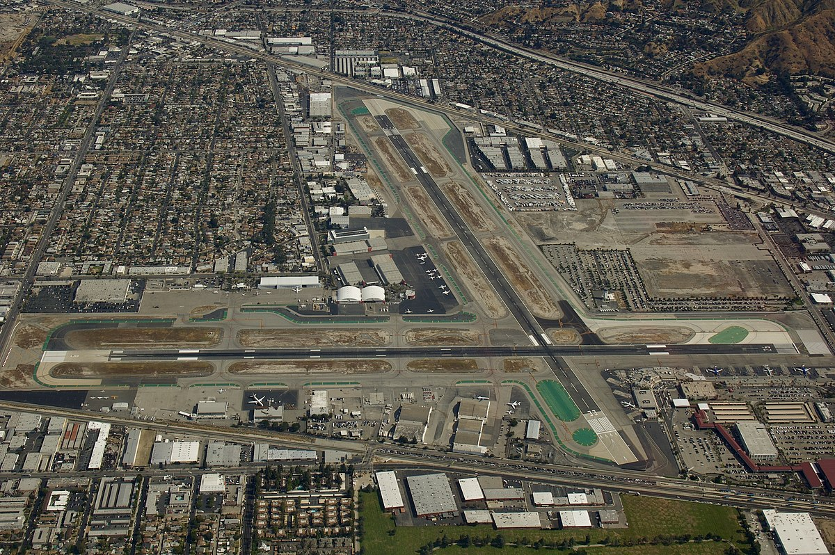 Image Result For City Of Burbank