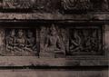 KITLV 155200 - Kassian Céphas - Reliefs on the terrace of the Shiva temple of Prambanan near Yogyakarta - 1889-1890.tif