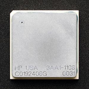 PA-8000 - HP PA-8600