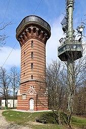 Kahlenberg Wikipedia