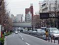 Kakinokizaka slope 1.jpg