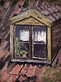 Kalle Løchen - Window on the Attic - NG.M.01506 - National Museum of Art, Architecture and Design.jpg