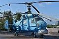 Kamov Ka-25PL '77 yellow' (37682329095).jpg