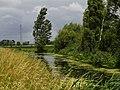 Kanał k. wsi Dziewięć Włók - panoramio.jpg