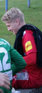 Sebastian Feyrer association football player