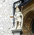 Kaplica Wazów na Wawelu, figura św. Zygmunta.jpg