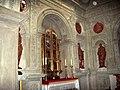 Kaplica Zygmuntowska - wnętrze (6.III.2007).JPG