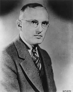 Karl Guthe Jansky American astronomer