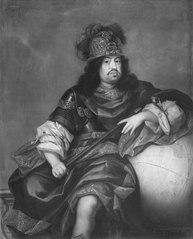 Karl X Gustav, 1622-1660, kung av Sverige, pfalzgreve av Zweibrücken
