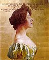 Karlovszky Portrait of Henrica Szemere 1895.jpg