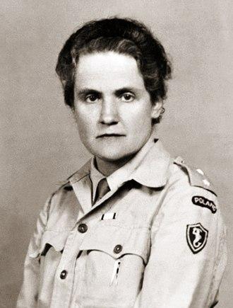 Karolina Lanckorońska - Image: Karolina Lanckorońska