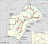100px karte rieserfernergruppe
