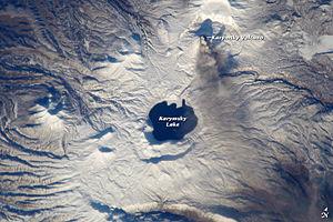 Karymsky (volcano)