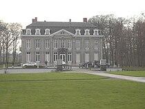 Kasteel Leeuwergem - Zottegem - Belgium.jpg