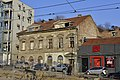 Katarina Jovanovic's house (Karadjordjeva 7) 05.jpg