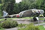 Kawasaki Ki-48 Sokei (ID unknown) - Victory Park, Moscow (38765622432).jpg