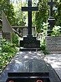 Kazimierz Edmund Orzechowski grób.JPG