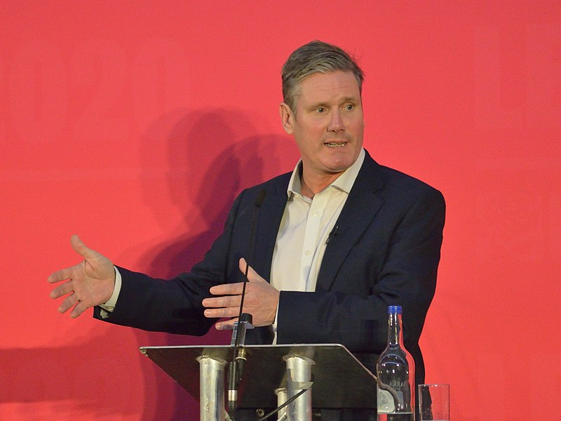 Keir Starmer special bets