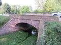 Kelbra (Kyffhäuser) - Brücke über den Mühlgraben der Weidenmühle (2).jpg