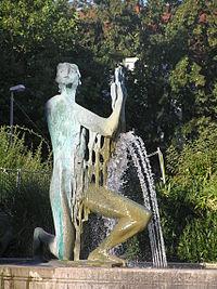 Новалис гейнрих фон офтердинген статуя августа из прима порта