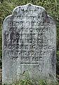 Keller (Henry), Bethany Cemetery, 2015-08-30, 01.jpg