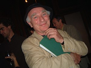 Ken Campbell - Campbell in 2006