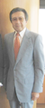 Kenichiro Sato - President of Rohm Co.png