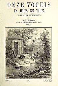 Keulemans Onze vogels 1 Titelpagina.jpg
