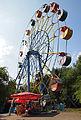 Kiev Zoo - Ferris wheel.jpg