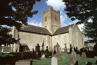 Diocese of Limerick and Killaloe - St Flannan's Cathedral, Killaloe
